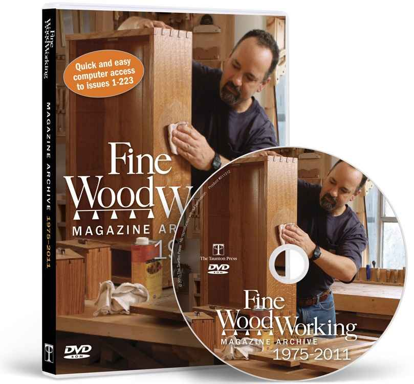 Fine Woodworking 221 Pdf | Search Results | Woodworking Project