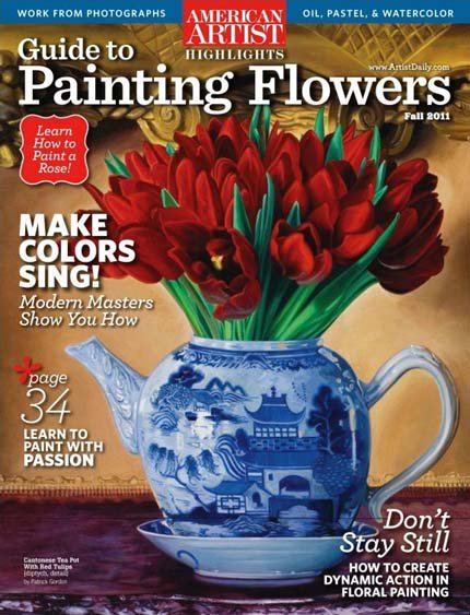 1-american-artist-highlights-guide-to-painting-flowers-fall-2011