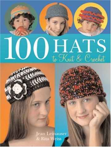 100 hats knitting