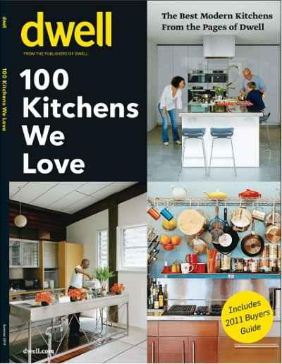 آشپزخانه های دوست داشتنی