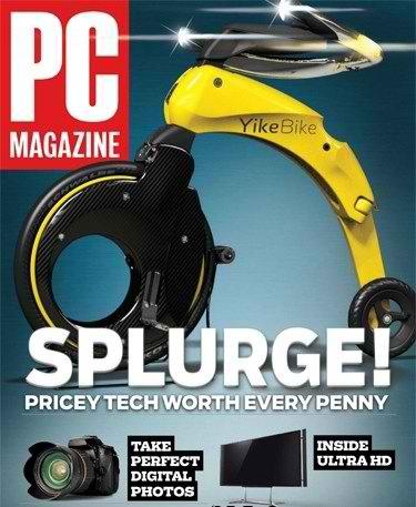1355490022 pc magazine مجله Pc Magazine ژانویه 2013