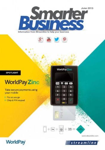 1373074469 streamline smarter business june 2013 مجله کسب و کار هوشمندتر   جون 2013
