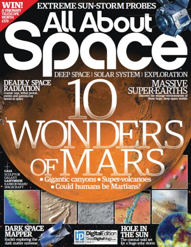 1379641051 all about space issue 17 2013 مجله فضا شماره 17 سال 2013