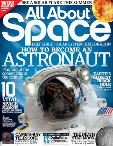 همه چیز درباره فضا