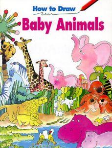 61qy86m3ral نقاشی حیوانات