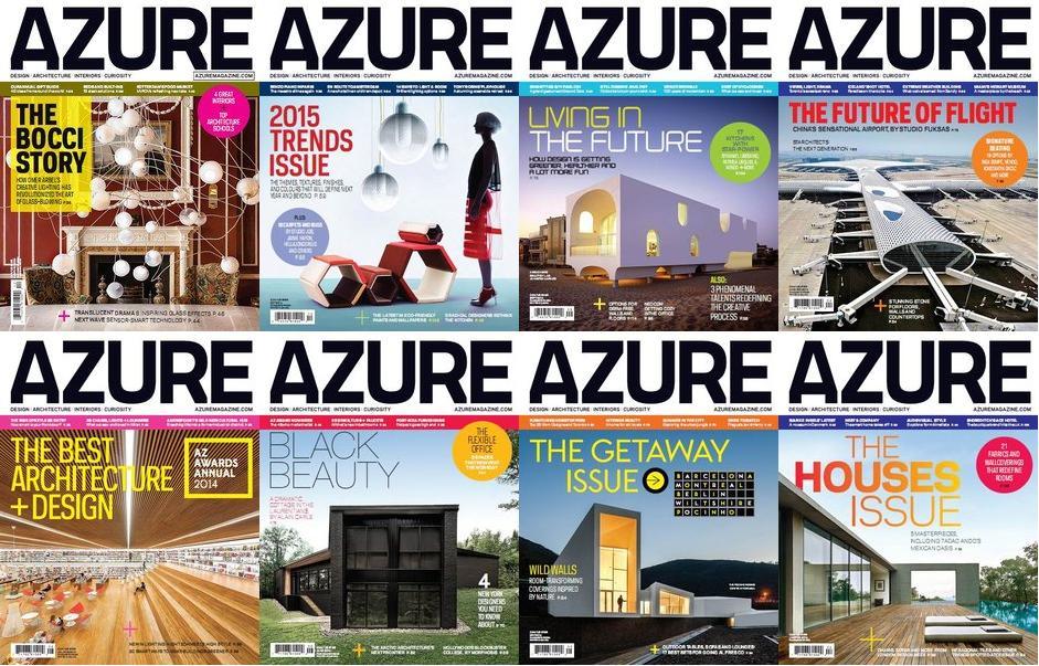 Azure 2014