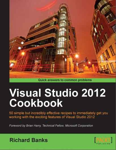 Visual-Studio-2012-Cookbook