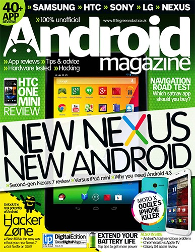 android-magazine