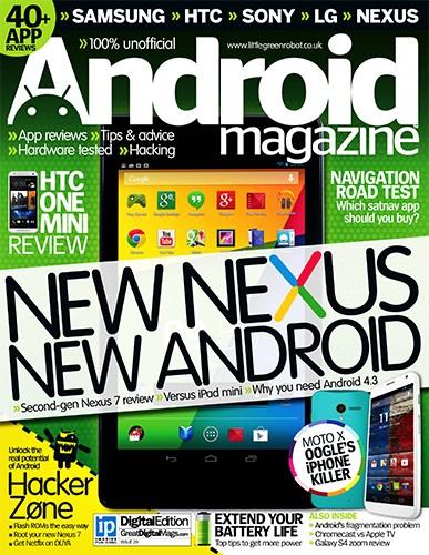 android-magazine