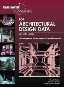 architectural design data