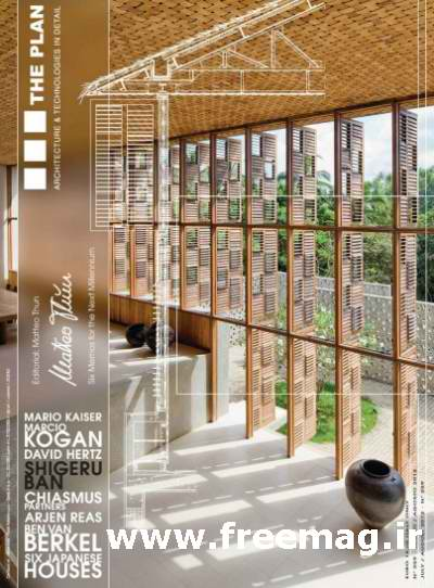 architecture&technology