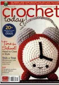 crochet2009