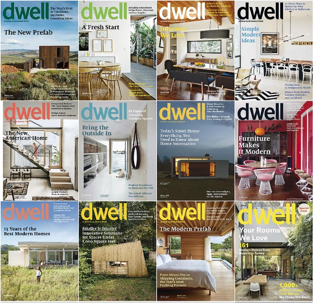 dwell 2015