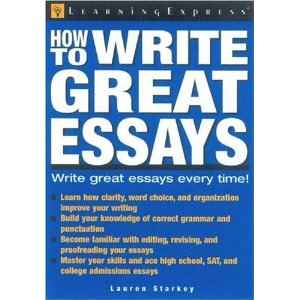 great essays