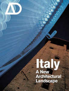 ایتالیا : مناظر معماری جدید
