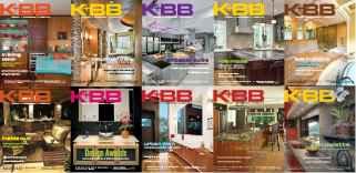 kbb مجموعه شماره 2 مجلات معماری