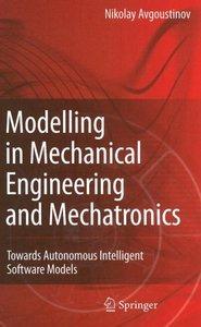 modelingmechatronic