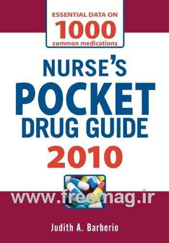 nurse-pocket guide