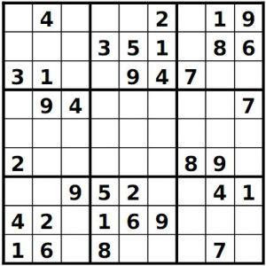 sdk 037 6400 جدول سودوکو