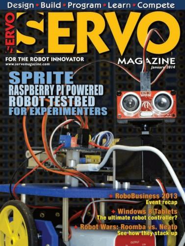 servo-magazine-january-2014