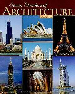 Seven Wonders of Architecture