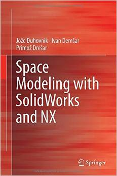 space modeling with nx and sw