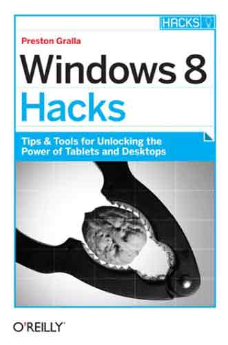 windows 8 hacks oreily هک ویندوز 8  2013