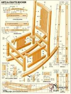 wood 6500 پروژه نجاری