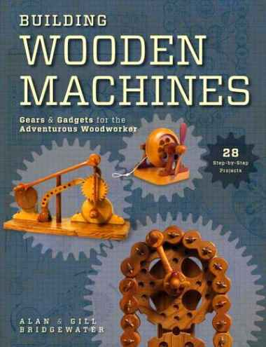 wooden-machines