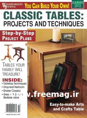 woodworker-journal