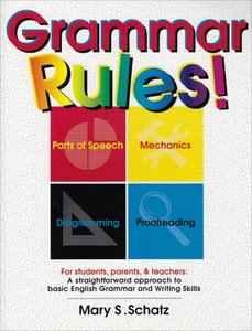 grammer rules